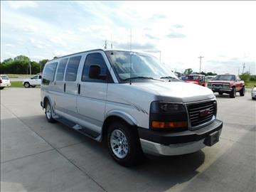 2003 GMC Savana Passenger for sale in Wright City, MO