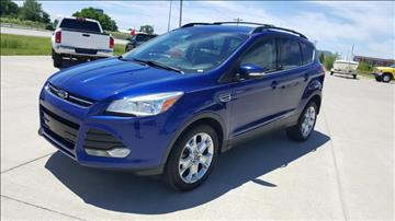 2013 Ford Escape for sale in Wright City, MO