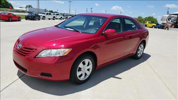 2007 Toyota Camry for sale in Wright City, MO