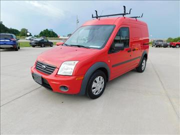 2011 Ford Transit Connect for sale in Wright City, MO