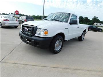 2006 Ford Ranger for sale in Wright City, MO