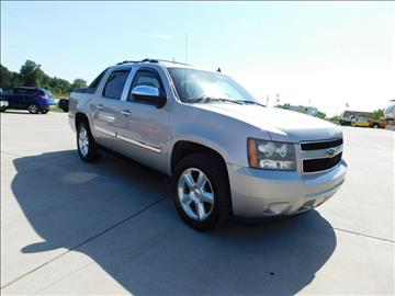 2007 Chevrolet Avalanche for sale in Wright City, MO