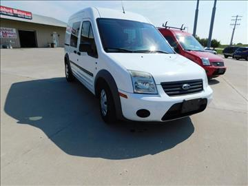 2012 Ford Transit Connect for sale in Wright City, MO