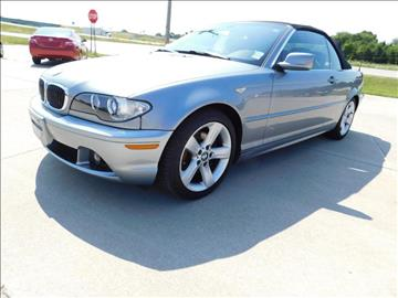 2005 BMW 3 Series for sale in Wright City, MO