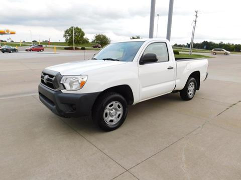 2014 Toyota Tacoma for sale in Wright City, MO