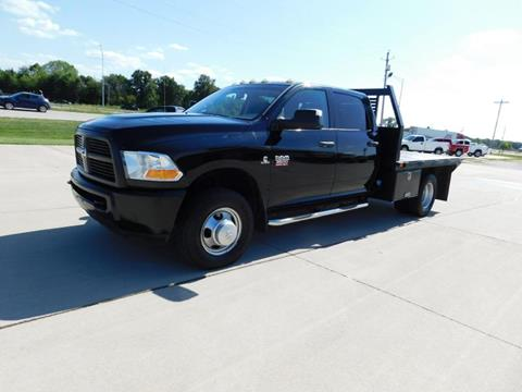 2012 RAM Ram Chassis 3500 for sale in Wright City MO