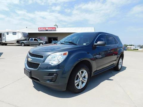 2010 Chevrolet Equinox for sale in Wright City, MO