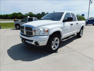 2007 Dodge Ram Pickup 1500 for sale in Wright City, MO