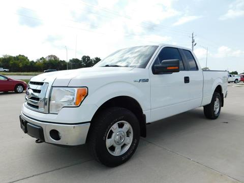 2012 Ford F-150 for sale in Wright City, MO