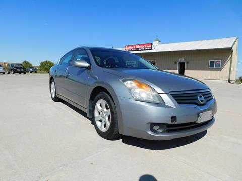 2007 Nissan Altima for sale in Wright City, MO