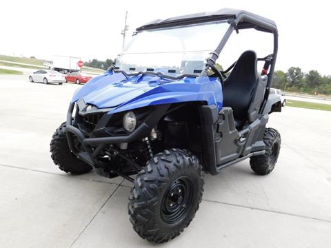 2016 Yamaha WOLVERINE for sale in Wright City, MO
