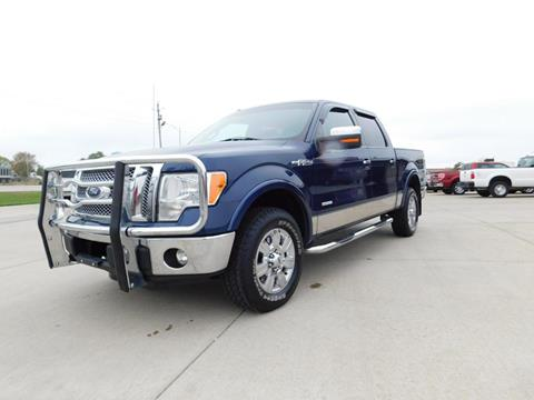 2011 Ford F-150 for sale in Wright City MO