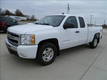 2011 Chevrolet Silverado 1500 for sale in Wright City, MO