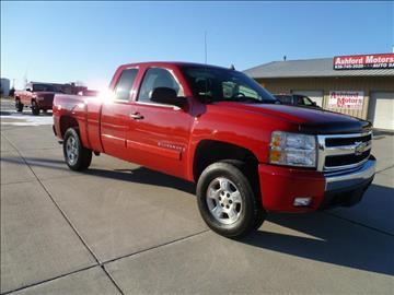2007 Chevrolet Silverado 1500 for sale in Wright City, MO