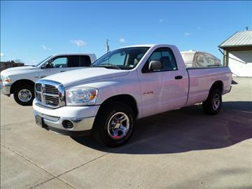 2008 Dodge Ram Pickup 1500 for sale in Wright City, MO