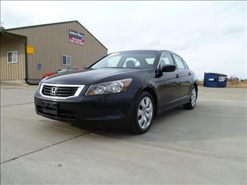 2008 Honda Accord for sale in Wright City, MO