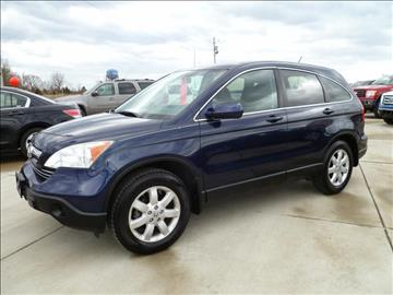 2007 Honda CR-V for sale in Wright City, MO