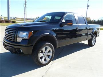 2011 Ford F-150 for sale in Wright City, MO