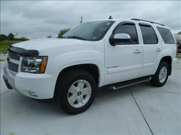 2008 Chevrolet Tahoe for sale in Wright City, MO