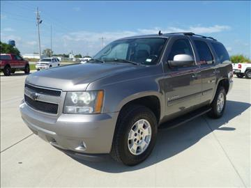 2007 Chevrolet Tahoe for sale in Wright City, MO