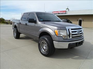2010 Ford F-150 for sale in Wright City, MO
