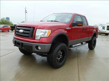 2009 Ford F-150 for sale in Wright City, MO