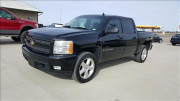 2008 Chevrolet Silverado 1500 for sale in Wright City, MO