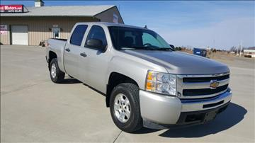 2009 Chevrolet Silverado 1500 for sale in Wright City, MO