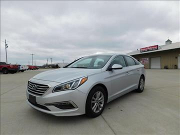 2015 Hyundai Sonata for sale in Wright City, MO