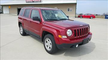 2016 Jeep Patriot for sale in Wright City, MO