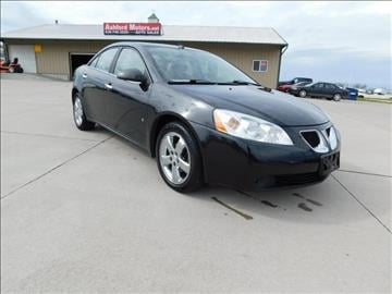 2008 Pontiac G6 for sale in Wright City, MO