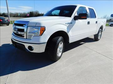 2013 Ford F-150 for sale in Wright City, MO