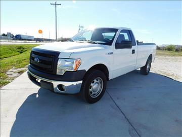 2014 Ford F-150 for sale in Wright City, MO
