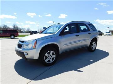 2006 Chevrolet Equinox for sale in Wright City, MO