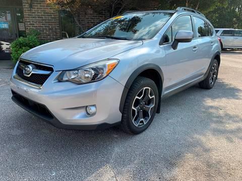 2013 Subaru XV Crosstrek for sale in Powell, TN