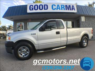 2005 Ford F-150 for sale in Fort Myers, FL