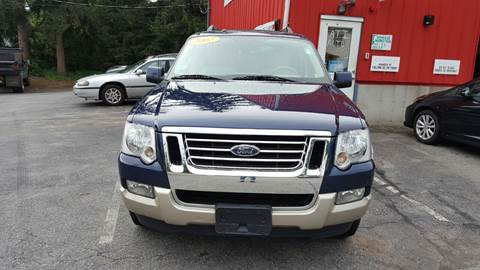 2007 Ford Explorer for sale in Plaistow, NH