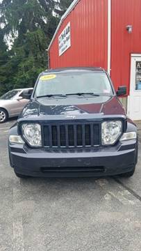 2008 Jeep Liberty for sale in Plaistow, NH