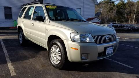 2005 Mercury Mariner for sale in Plaistow, NH