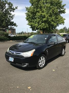 2008 Ford Focus for sale in Portland, OR