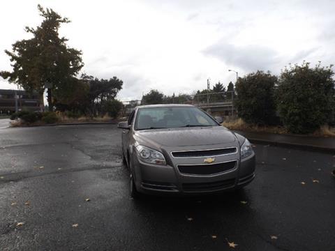 2011 Chevrolet Malibu for sale in Portland, OR