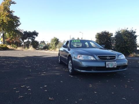 2001 Acura TL for sale in Portland, OR