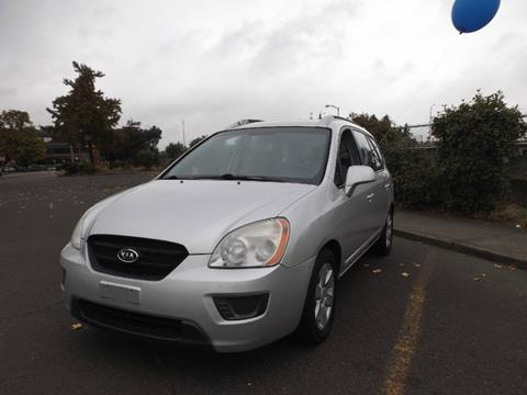 2007 Kia Rondo for sale in Portland, OR