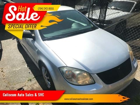 2009 Pontiac G5 for sale in Charlotte, NC
