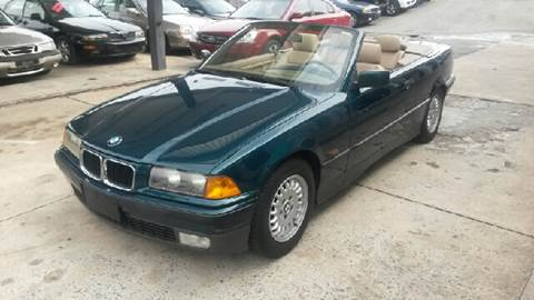 BMW Series For Sale Carsforsalecom - 2005 bmw 325i convertible