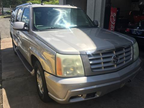 2004 cadillac escalade esv for sale. Cars Review. Best American Auto & Cars Review