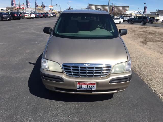 1999 Chevrolet Venture VAN - Idaho Falls ID