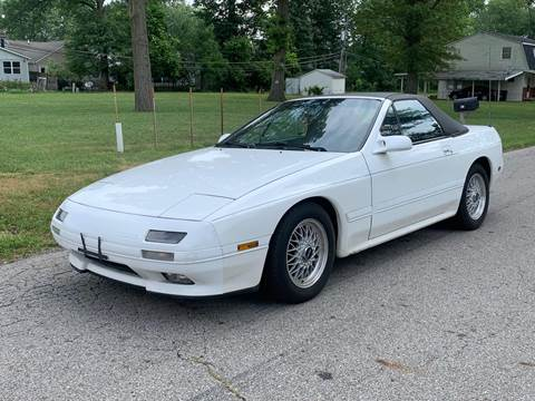 1991 Mazda RX-7 for sale in Columbus, OH
