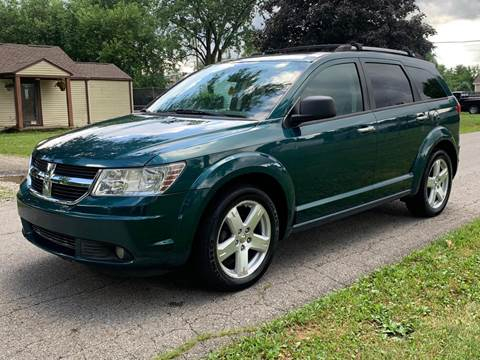 2009 Dodge Journey for sale in Columbus, OH