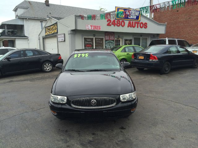 2002 Buick LeSabre for sale at 2480 Autos in Kenmore NY